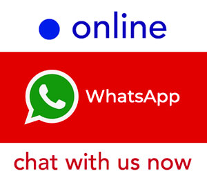 WhatsApp Chat With Us